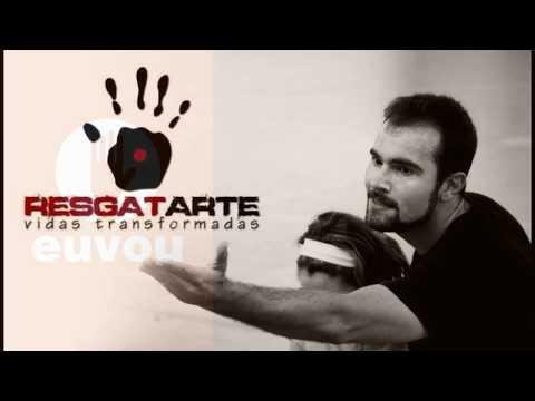 Resgatarte 2010 - Everything - Lifehouse Skit