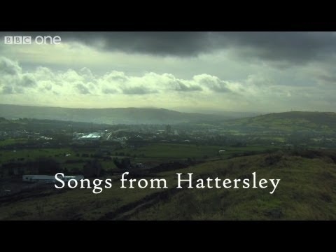 Songs From Hattersley - North West Tonight - BBC One