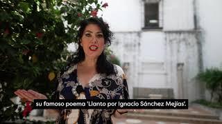 #Cultureando - Eva Díaz