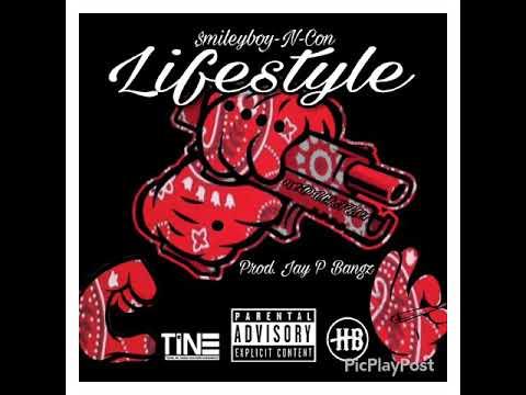 Lifestyle - Smileyboy x Con [Prod. By. Jay GP Bangz]