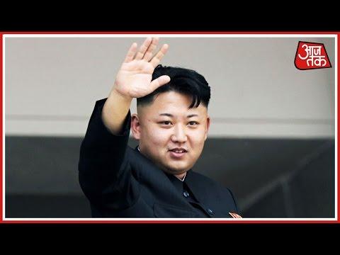 Khabardaar: North Korea Testfires Submarine-launched Ballistic Missile