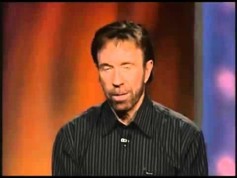 Chuck Norris vs Bruce Lee April 12 on CNBC   interview