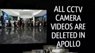 Apollo Hospital CCTV Footage Exclsv ..... Jayalalitha Death Secrets.......