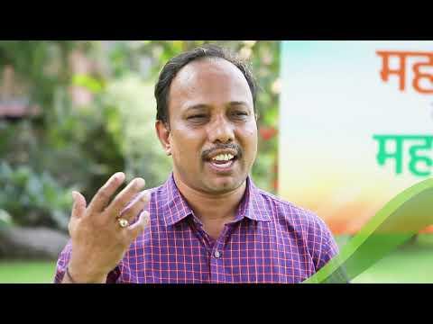 श्री. संजय बिराजदार - स्मार्टेक टेक्नॉलॉजी
