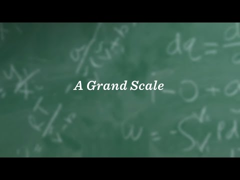 A Grand Scale – Documentary on the first century of Chemical Engineering at UT Austin