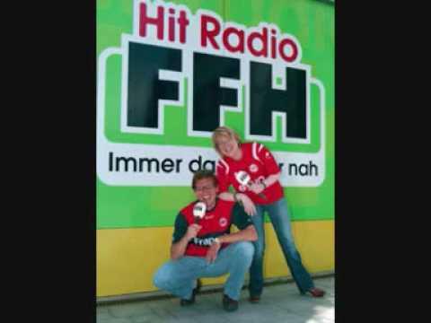 Eintracht Frankfurt Aufstieg 2003 Schlusskonferenz - FFH