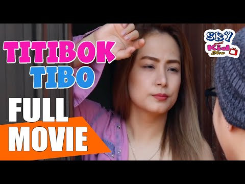 TITIBOK TIBO MOVIE ( 2018 ) | Romantic Comedy