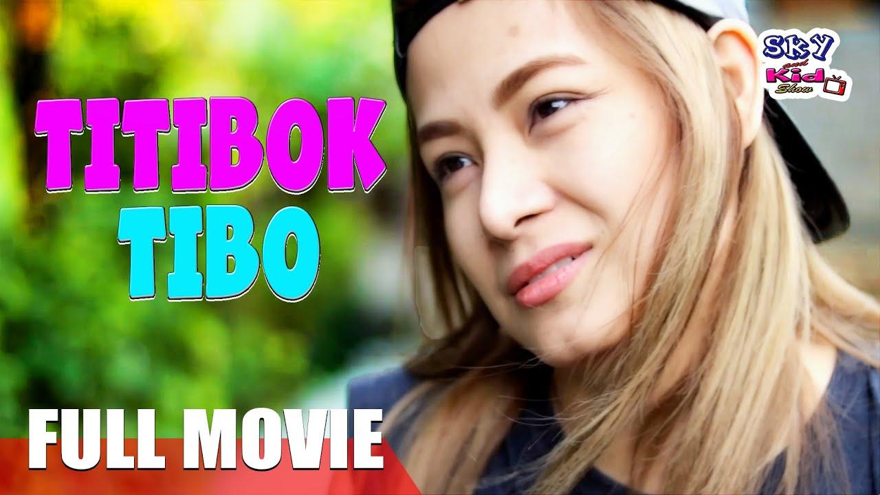 TITIBOK TIBO   Tagalog Short Film   Full Movie   Romantic Comedy ( With English Subtitle )