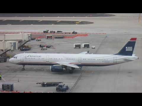 Sky Harbor International Airport   Spotting   January 22, 2017   Phoenix, AZ (PHX)