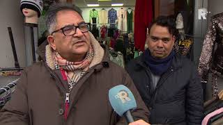 Beijerlandselaan: klein Turkijke of gezellige winkelstraat?