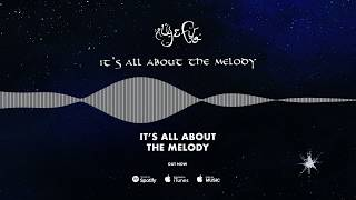 Aly & Fila - It's All About The Melody [Intro Mix]