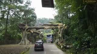 Wisata TAMAN SAFARI INDONESIA Cisarua Bogor @16-5- 2015 - Trip 1 Safari Park by.ETARIN
