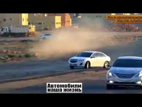Chevrolet Cruze Шевроле Круз дрифт на дороге.ДИСКИ И ШИНЫ.ТЮНИНГ.