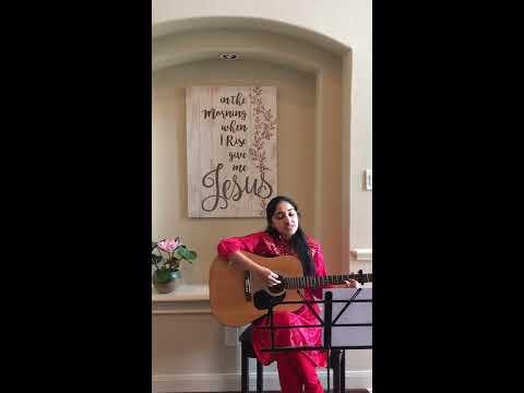 Daiva Sneham Cover By Divia Joseph