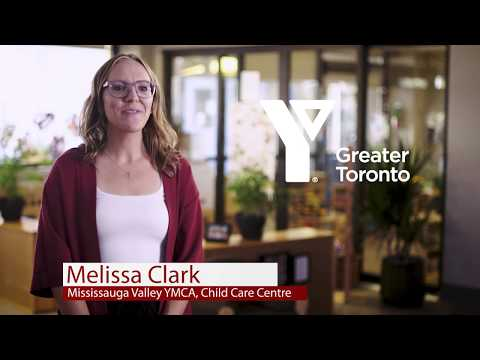 How YMCA Child Care Changed Melissa's Life