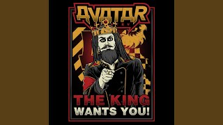 The King Wants You