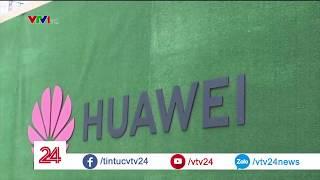 Trung Quốc cảnh báo Canada sẽ phải nhận hậu quả nếu gây sức ép lên Huawei | VTV24