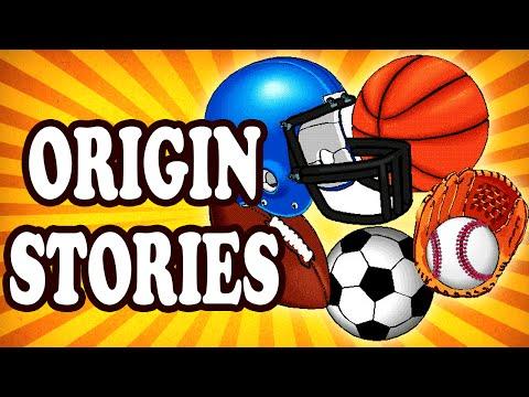 Top 10 Origin Stories for Popular Sports — TopTenzNet