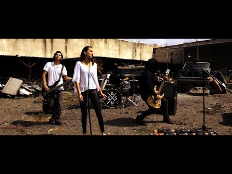 Blesseth | Copper Bullets [Official Music Video] Tribute to