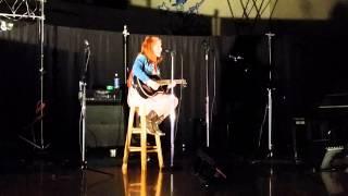 Rugrat slays her 9th grade talent show