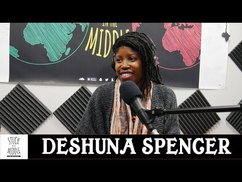 DeShuna Spencer talks KweliTV, Black Owned Media, Video ...