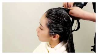 Schwarzkopf Professional SpaEssence Step-by-Step Video