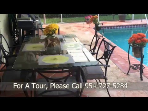 Home Care Villa Inc Assisted Living | Coral Springs FL | Coral Springs | Assisted Living