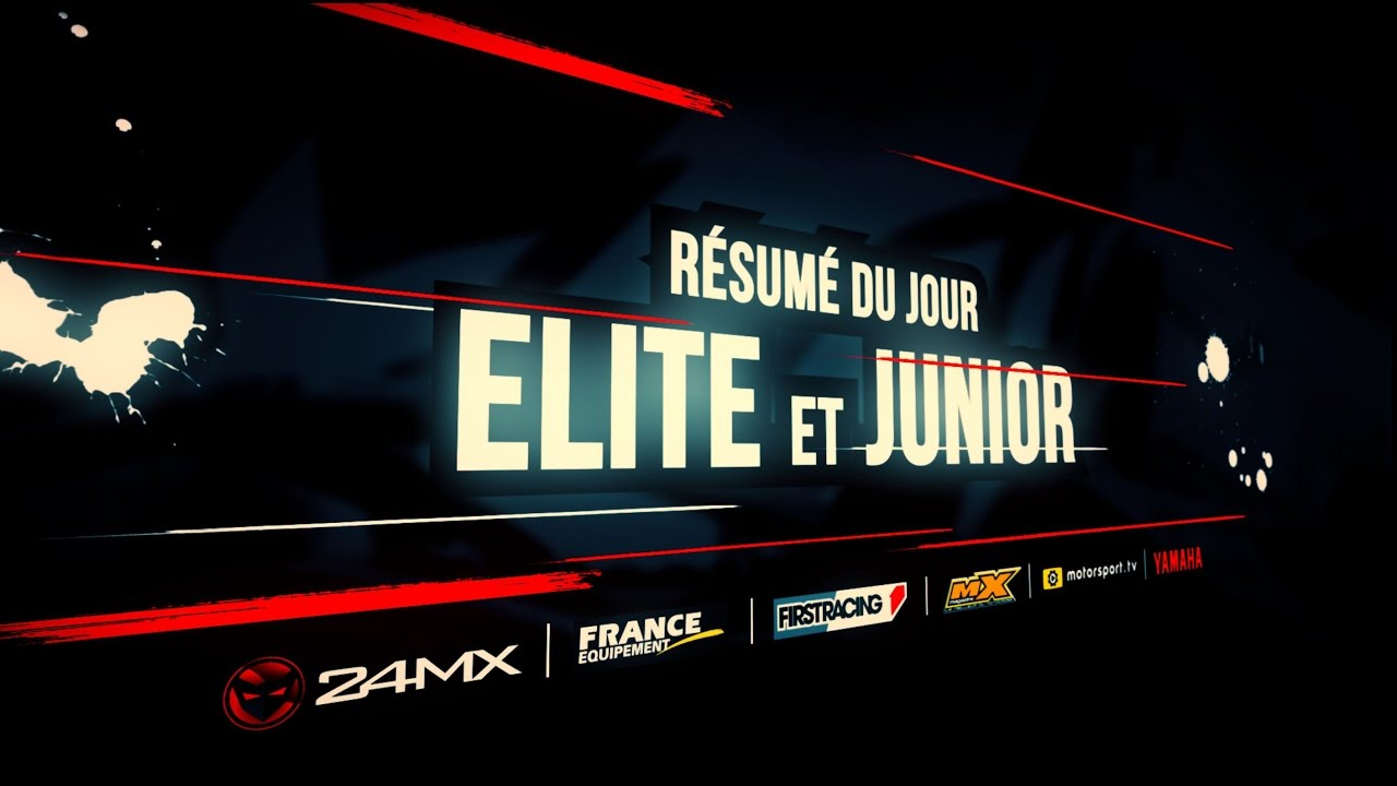 R 201 Sum 201 Du Jour Elite Et Junior Youtube