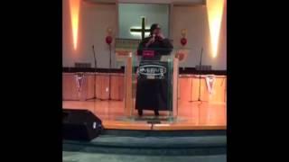 Elder Ghia Kelly: Interrupt the Pattern, Break the Cycle!