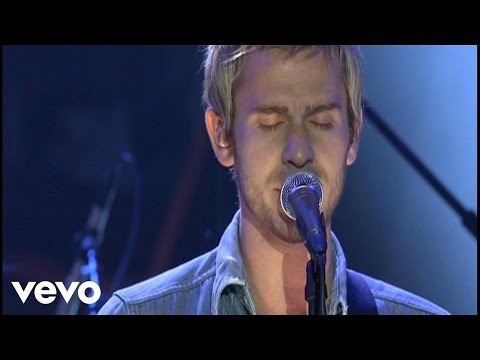 Lifehouse - Disarray (Yahoo! Live Sets)