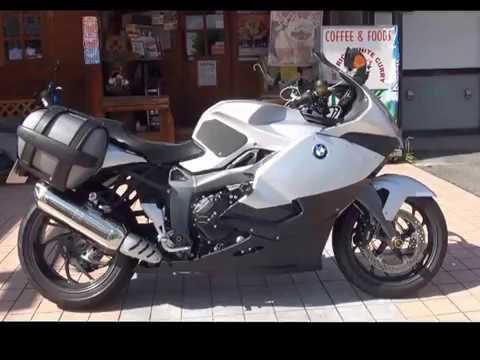 2014 Bmw K1300s Bmw Motorrad Japan Hp4 Bmw K1300r Youtube
