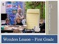Wonders 1st Grade Lesson