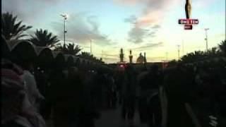 Waa Hussaina Ya Hussain a.s  ( Farsi )  :  Noha 2011