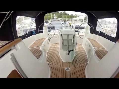 Jeanneau 42 DS Sun Odyssey, FORSALE. Jay Jay Marine Yacht Brokerage