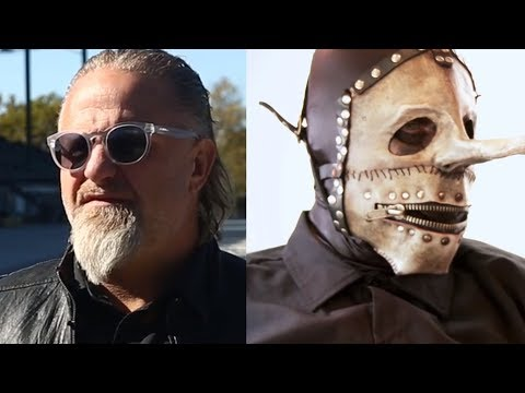 Theresa - Slipknot Announces Chris Fehn Is No Longer In The Band