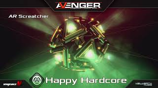 Vengeance Producer Suite - Avenger Expansion Demo: Happy Hardcore