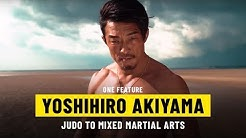 Yoshihiro Akiyama's Legendary Switch | ONE Feature