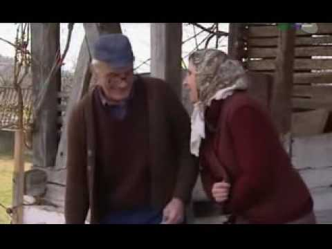 Selo gori a baba se češlja - Epizoda 4, Domaca serija