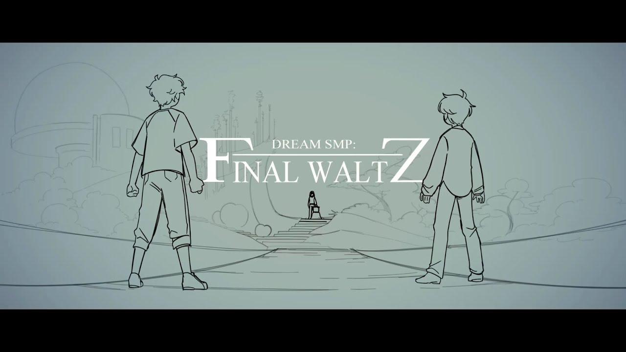 "Download ""Final Waltz"" | Dream SMP Animation"
