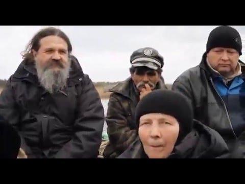 «Вера святых»  33-серийный документальный фильм об основах вероучения Православной Церкви