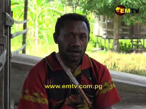 East New Britain Cocoa Farmers' Struggle