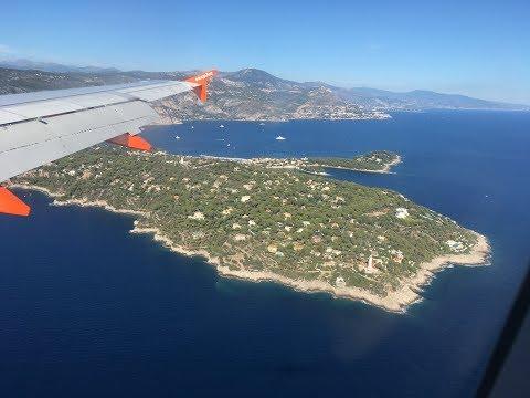 Antibes tour