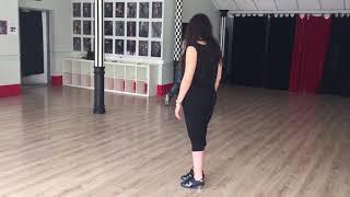 Постановка танго. Частные Уроки Sara y JuanP в EdissaDNItango