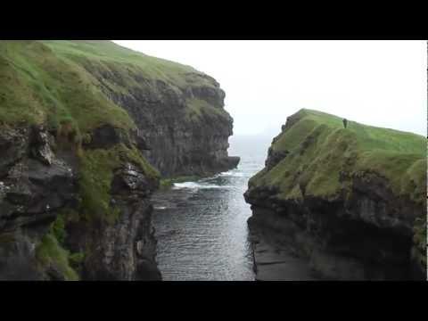 Faroe Islands, Streymoy - Gjogv