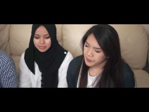 JYN Medley - Belaian Jiwa / I Wanna Dance With Somebody / Thinking Out Loud / I Need You