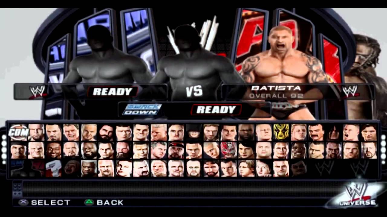 download game wwe 2012 ps2