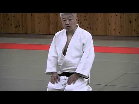 The secret of Aikido's Atemi