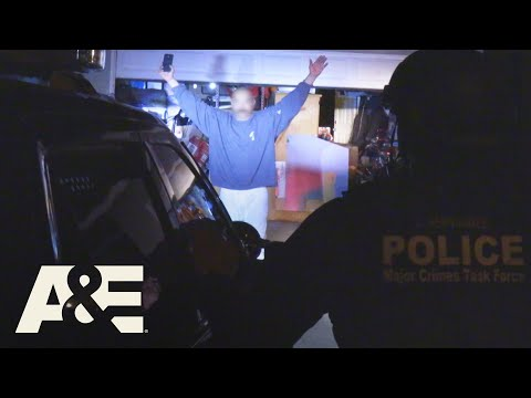 Live PD: Put Down the Banana (Season 4) | A&E