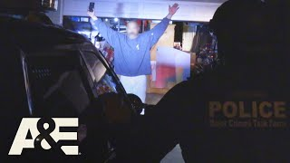 Live PD: Put Down the Banana (Season 4) | A&E