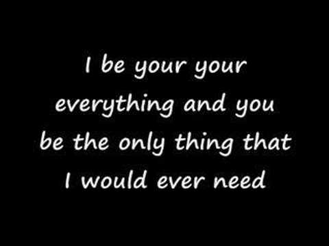 If You Were Mine - Marcos Hernandez [w/ Lyrics]